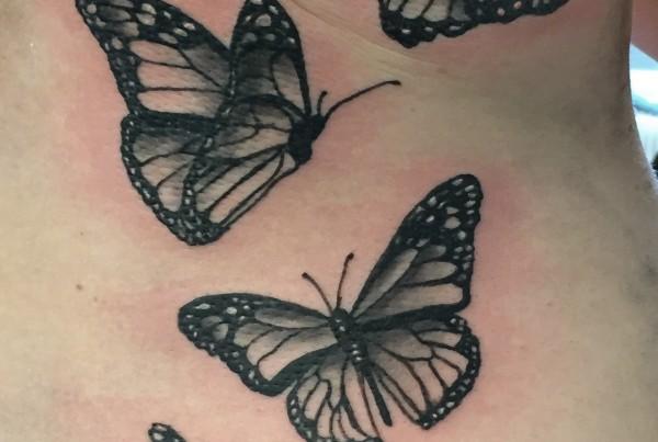 AirAndInkButterflies